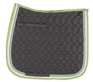 Grey & Light Green (Dressage Only)